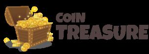 CoinTreasure logo